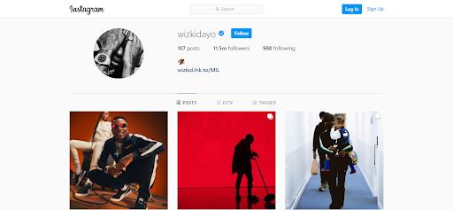 Bandwagon Effect - Instagram