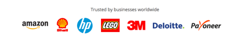 Cognitive Dissonance example trusted by companies like amazon and lego